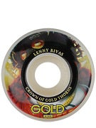 Gold Wheels Rivas Savior Wheels