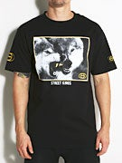 Gold Wheels Street Kings T-Shirt