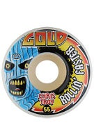 Gold Wheels Troy Get Grill Wheels