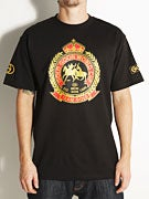 Gold Wheels World Cup T-Shirt