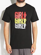 Girl Triple OG T-Shirt