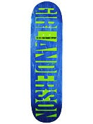 Girl Anderson Big Girl Invert Deck  8.5x32.25