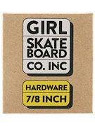 Girl Allen Hardware 7/8