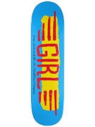Girl Anderson BA Wings Deck  8.5x32.25