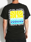 Girl Beach Club T-Shirt