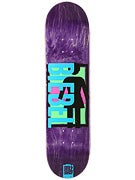 Girl Biebel Spike It Deck  7.875x31.25