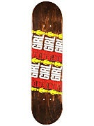 Girl Biebel Pop Secret 2 Deck  7.875x31.25