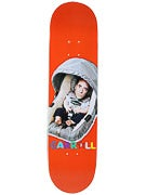 Girl Carroll Big Baby Deck  8.125 x 31.63