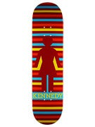 Girl Kennedy Geo Deck  8x31.5