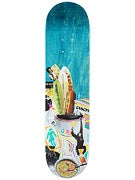 Girl Kennedy Mish Mosh Deck  8.0 x 31.5