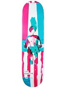 Girl Kennedy Owen's World Deck  8.0x31.5