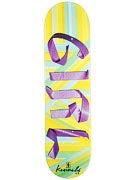 Girl Kennedy Tape Deck Deck  8.125 x 31.3