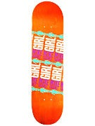Girl Carroll Pop Secret 2 Deck  8.125x31.625