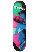 Girl Carroll Supergirls Deck  8.125 x 31.63