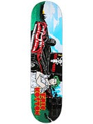 Girl Koston Be Kind Rewind Deck  8.25 x 31.63