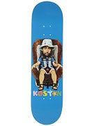 Girl Koston Big Baby Deck  8.25 x 31.63