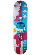 Girl Koston Owen's World Deck  8.25x31.625