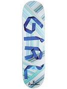 Girl Koston Tape Deck Deck  8.125 x 31.625