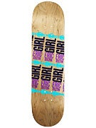 Girl Koston Pop Secret 2 Deck  8.25x31.625