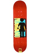 Girl Mariano Spike It Deck  8.125x31.3