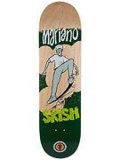 Girl Mariano Lettus Be Deck  8.375 x 31.75