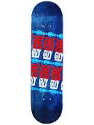 Girl Mariano Pop Secret 2 Deck  8.125x31.3