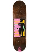 Girl Howard Spike It Deck  8.5x31.875