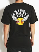 Girl Biters T-Shirt