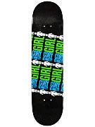 Girl Kennedy Pop Secret 2 Deck  8x31.5