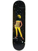 Girl Kennedy Space Girl Deck  8 x 31.5