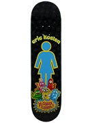 Girl Koston Yo Gabba Deck  8x31.5