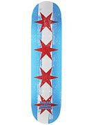 Girl Malto Art Dump Alumni Deck  8.125 x 31.63