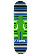 Girl Carroll Geo Deck  8.125x31.625