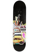 Girl Carroll Mish Mosh Deck  8.125 x 31.625