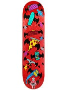 Girl Capaldi Everything Deck  8 x 31.88