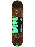 Girl Capaldi Spike It Deck  8x31.875