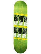 Girl Malto Pop Secret 2 Deck  8.125x31.625