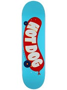 Girl Olson Hot Dog Deck  8.375x31.75