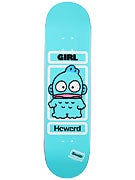 Girl Howard Sanrio OG Deck  8.25x31.62
