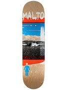 Girl Malto Darkroom Deck  8.125x31.625
