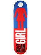 Girl Malto Real Big Deck  8.125x31.625