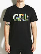 Girl Spectrum T-Shirt