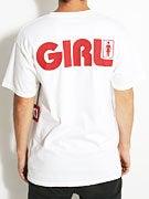 Girl Track T-Shirt