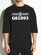 Girl Union 3/4 Sleeve Shirt
