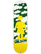 Girl Wilson Crail Clouds Deck  8.0 x 31.88