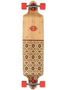 Globe Bannerstone Bamboo Complete  9.75 x 41