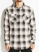 Globe Corsair Flannel Shirt