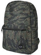 Globe Dux Deluxe Backpack Tiger Camo