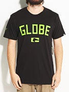 Globe Know Money T-Shirt
