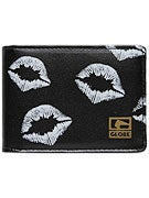 Globe Lippy Wallet